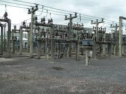 132 kV Substation