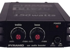 150 Watt Power Amplifier
