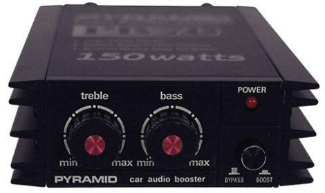 150 Watt Power Amplifier