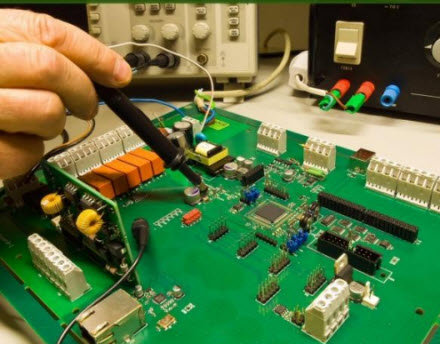 Innovative Electronics Projets for Electronics Engineering Students