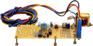Electronics Engineering Projects