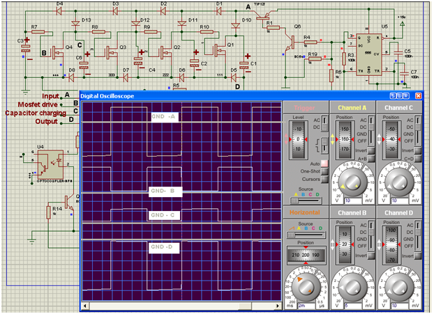 Modern Marx Generator Using MOSFET