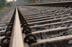 Railway Track Security System