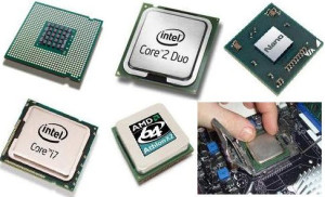 Different Types of Microprocessors