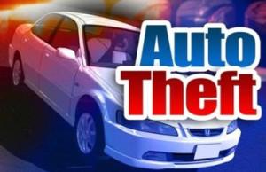 Vehicle Theft Intimation