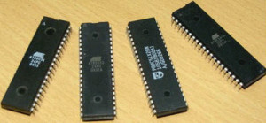 Different Types of Microcontrollers