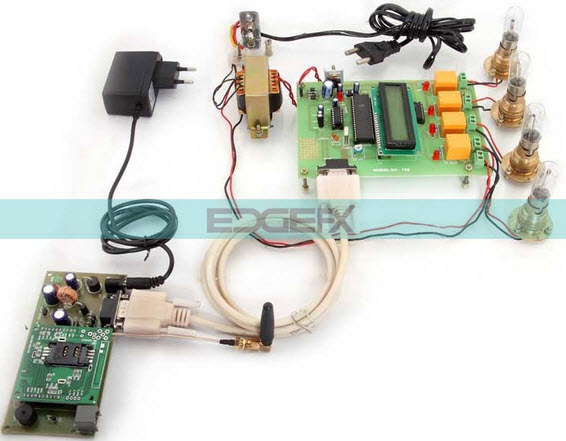 gps gsm based projects