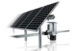 Automatic Solar Tracker