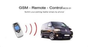 GSM Based CAR Parking System