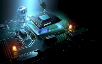 Latest electronics projects ideas