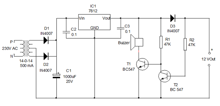 Over Voltage Protection Basics | Electrical Short Circuit