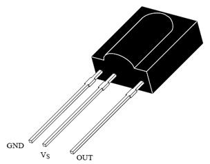 TSOP Sensor