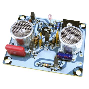 Ultrasonic Obstacle Sensor