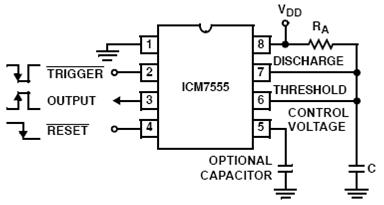 ICM7555