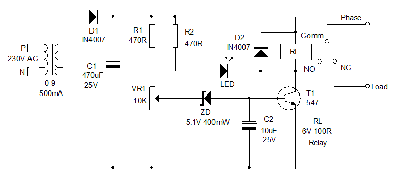 over voltage protection basics