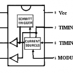 LM566 VCO (Voltage-Controlled Oscillator) – Pin Description, Features & Applications