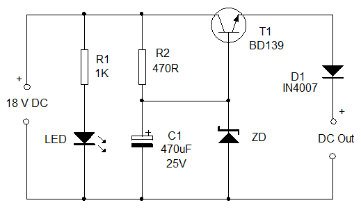 Converter Circuit Tl497a Voltage Converter Ac To Dc Voltage Converter