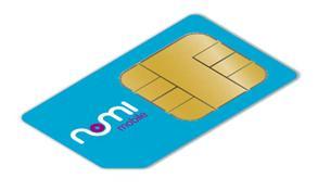 A SIM Card