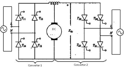 Power Electronic Converters Basics Types And Their