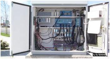 A Control Unit