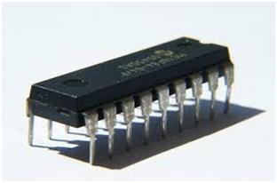 A DIP IC