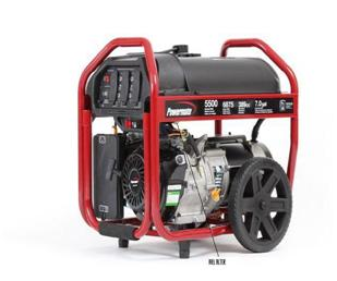 A Practical Generator used at Homes