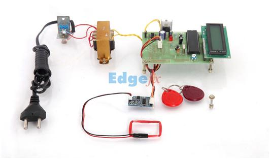 A Practical RFID based attendance system