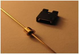 A Tunnel Diode