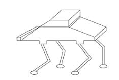 A mobile robot