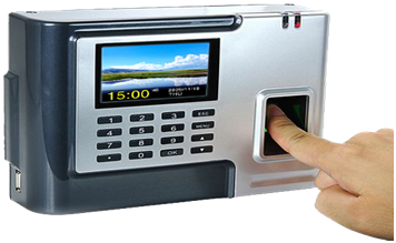 Finger Print Attendance-Access Control System