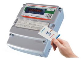 Prepaid Energy Meter PE5120