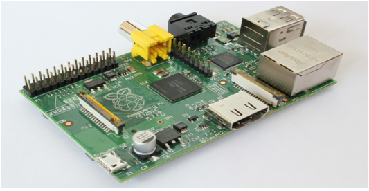 ARM9 Development Board