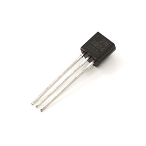 Bipolar Junction Transistor(BJT)