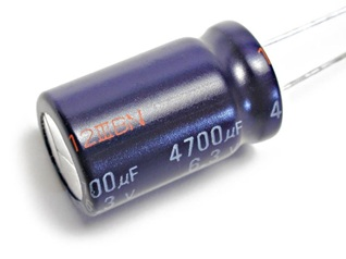 Types of Capacitors, Find the Value of Capacitor and Applications