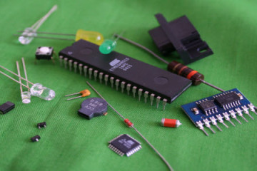Eletrical and Electronic Components