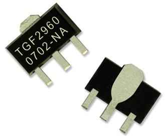 Field Effect Transistors(FET)
