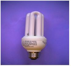 Fluorescent lamp