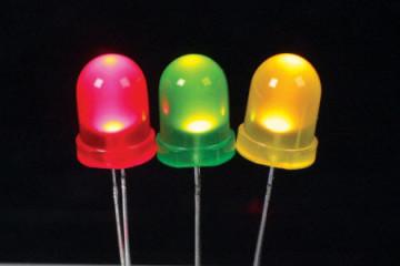 Mains Operated LED