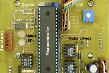5 Step Guide to Develop Microcontroller Based Project