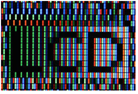Lcd What Is Lcd Construction And Working Principles Of