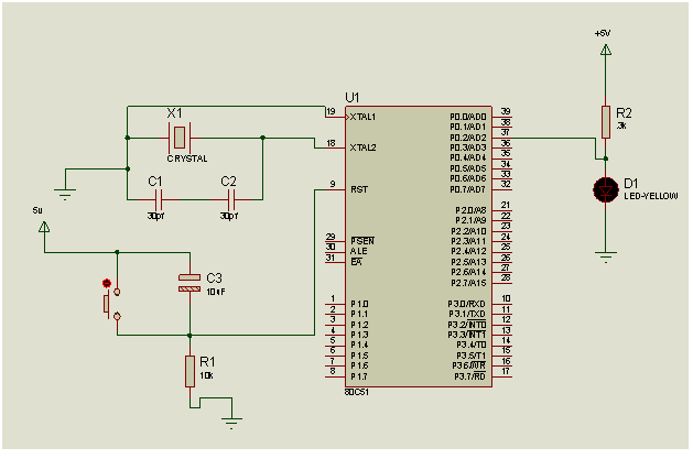 Best 5 Step by Step Guidance to Develop a Microcontroller Projects