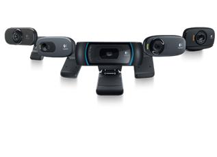 HD webcams