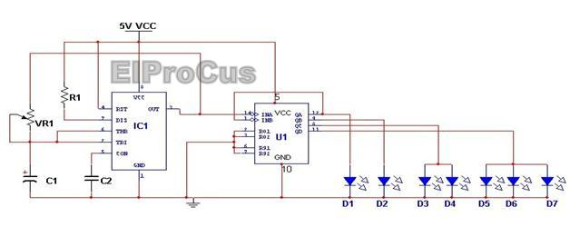top 10 simple electronic projects for beginners in 2014 rh elprocus com