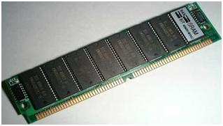 Difference Between Serial And Random Access Memory Chipset