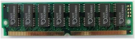 Volatile Memory Module-RAM