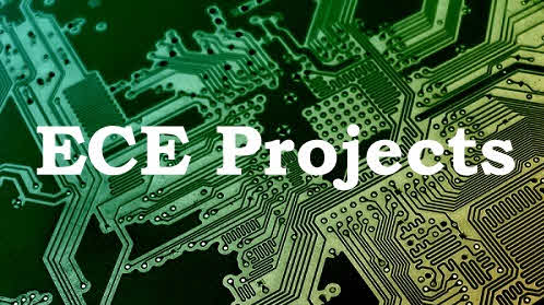 200+ ECE Projects Ideas for Final Year Engineering Students