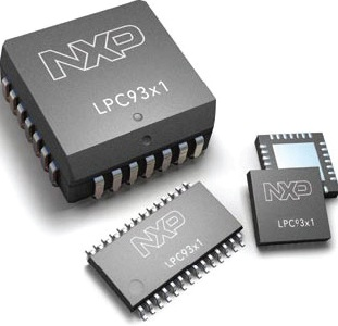 8 bit microcontrollers