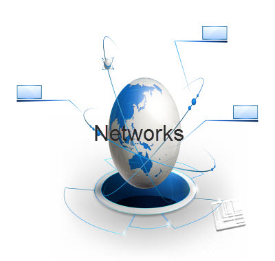 Computers-networks