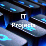 it projects