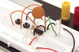 multivibratot circuits